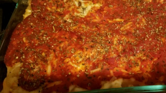 Photo of Best Ziti Ever with Sausage by Dawn