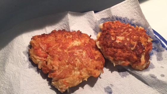 Photo of Aunt Ruth's Crab Cakes by Lisawas