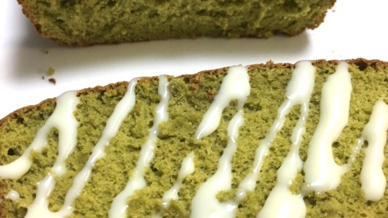 Photo of Green Tea Cake by annie_c