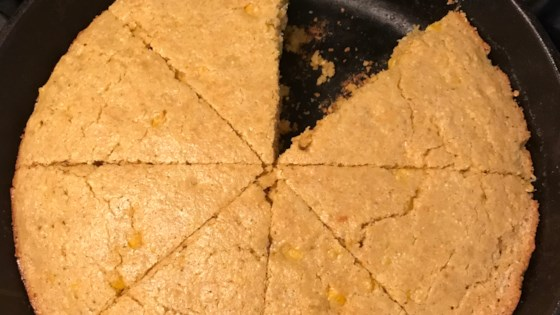 Photo of Healthier Grandmother's Buttermilk Cornbread by MakeItHealthy