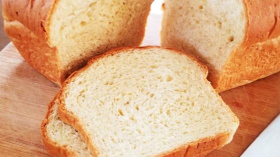 Photo of Buttermilk Bread II by Esther Kenagy