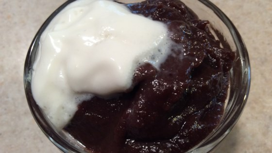 Photo of Amish Chocolate Pudding by Becky Bowen