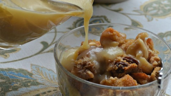 Grammas apple bread pudding recipe allrecipes photo of grammas apple bread pudding by meshel forumfinder Images
