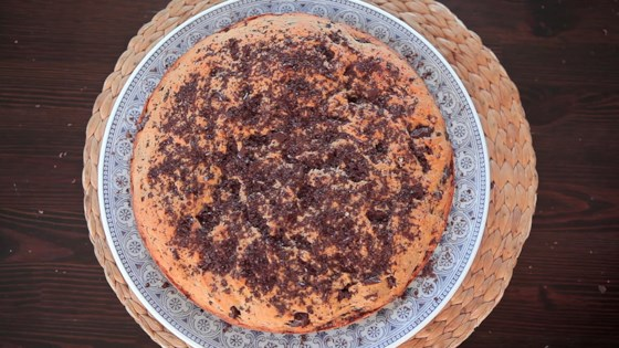 Italian Chocolate and Ricotta Cake Recipe Allrecipescom