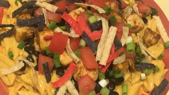 Photo of Sonora Chicken Pasta by Bernadette