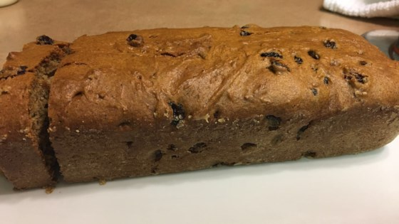 Photo of Raisin Cake by Terry
