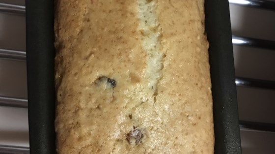 Photo of Fruit and Nut Loaf by Carol