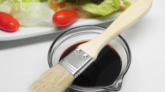 Photo of Simple Teriyaki Sauce by Goat  Berry Kitchen