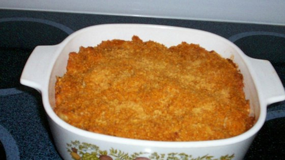 Photo of Best Ever Chicken Casserole by Mary Berrong