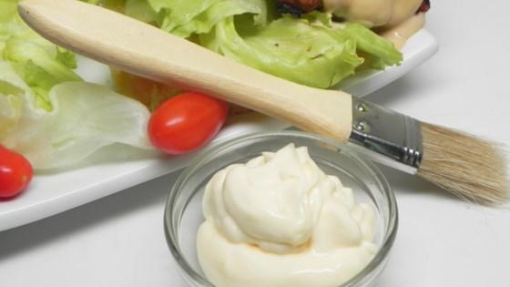 Photo of Homemade Paleo Mayo by Lauren