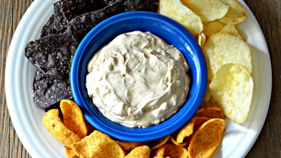 Photo of Chip Dip by SUSAN ANN