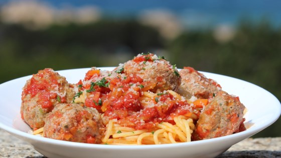Photo of Sicilian Meatballs by jewelrydivamom