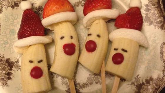 Photo of Easy Santa Treats for Kids by kochmuse