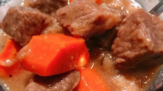 Photo of Belgium Beef Stew by Edda