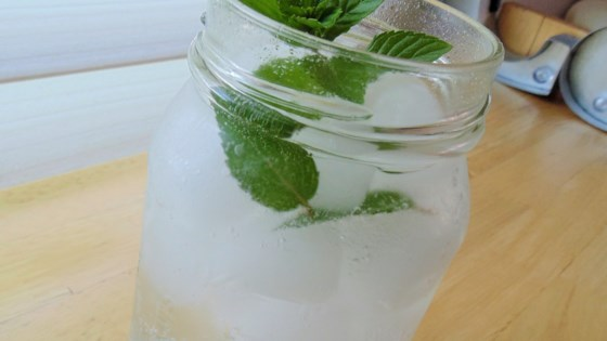 Photo of Sparkling Mojitos by the Pitcher   by julimcintosh