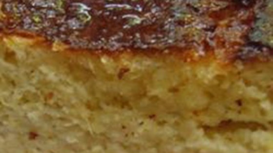 Photo of Pastel de Elote (Mexican Corn Cake) by Elva_Adriana