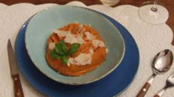 Photo of Tuscan Tomato Soup (Pappa al Pomodoro) by Roberta