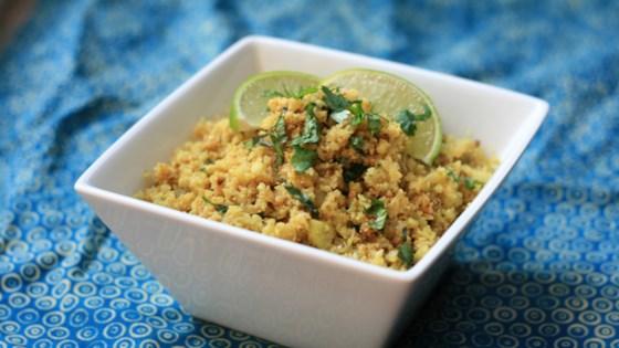 Photo of Cauliflower Rice (Biryani-Style) by Ryan Feagin