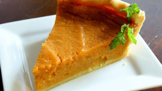 Photo of Sweet Potato Pie VII by kimberly woods