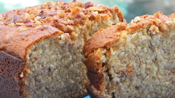 Angie's To-Die-For Banana Bread Recipe