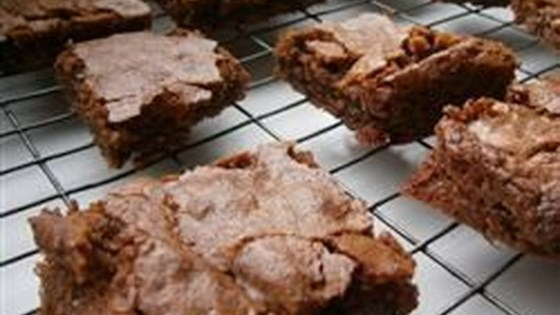 Photo of Simple Gluten-Free Brownies  by cisacke