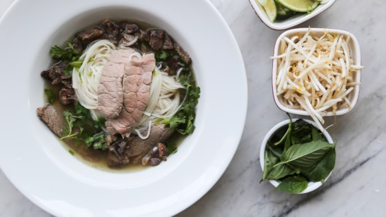 Photo of Instant Pot® Beef Pho by Shauna James Ahern