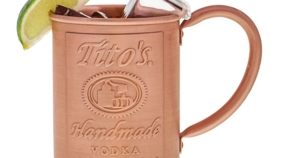 Photo of Tito's American Mule by Tito's Handmade Vodka