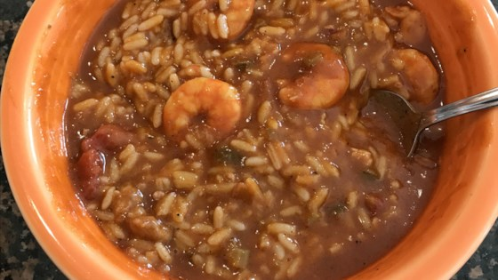 Photo of Mobile Bay Seafood Gumbo by knealy2