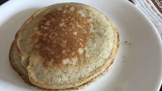 Photo of Easy High-Fiber Pancakes by Teacher Creature