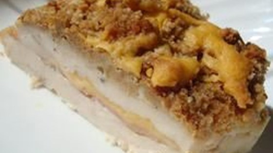 Photo of Easy Oven-Baked Chicken Cordon Bleu by 1misskimbie1
