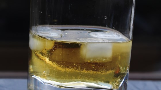 Photo of Whiskey Ginger Cocktail by Lorem Ipsum