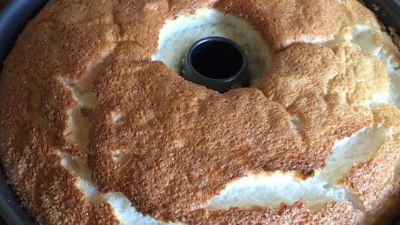 Photo of Angel Food Cake III by Krissyp
