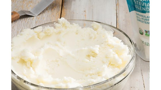 Photo of Vanilla Buttercream Frosting from Pyure by Pyure