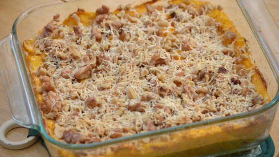 Photo of Squash Casserole I by Gaye