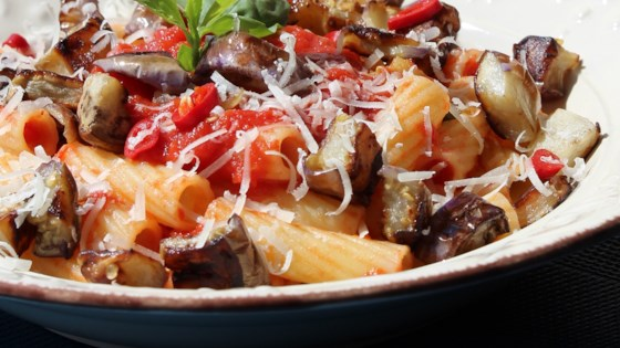 Photo of Pasta alla Norma by Buckwheat Queen