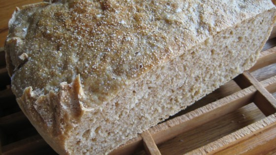 Photo of Artisan No-Knead Bread with Amaranth by nch
