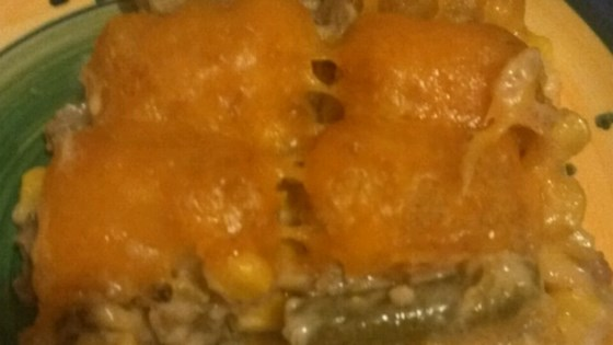 Photo of Flavorful Tater Tot® Casserole by Smiles_JS