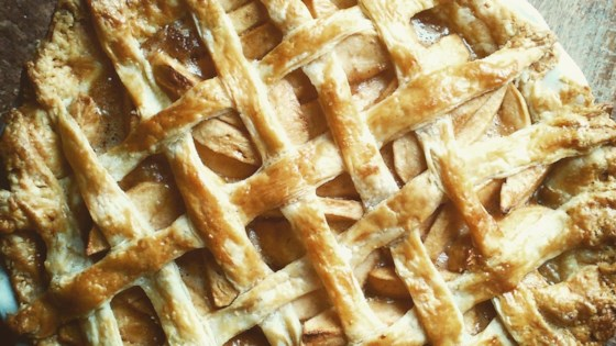 Photo of Healthier Apple Pie by Grandma Ople by MakeItHealthy