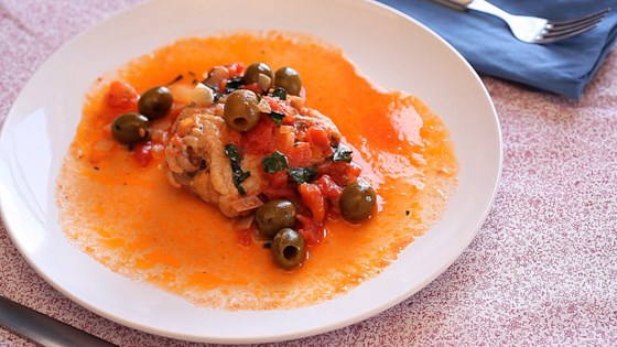 Photo of Italian Chicken Cacciatore  by Ita