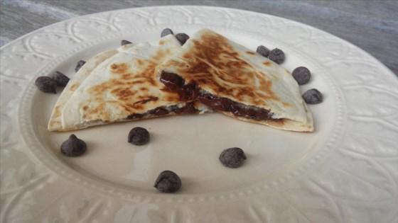 Photo of 2-Step Chocolate Taco by shinnerman