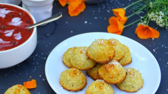 Photo of Paleo Coconut Macaroons by Little Bites of Beauty