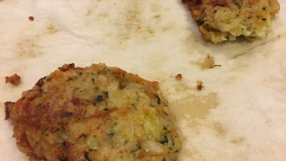 Photo of Rice Patties by mis's recipes