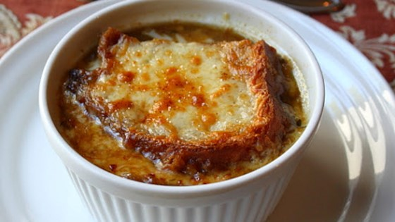 Photo of American French Onion Soup by Chef John