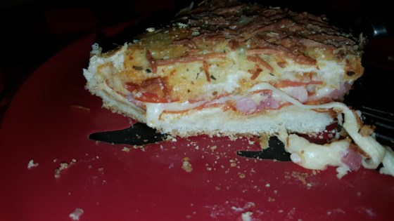 Photo of Pepperoni Stromboli by Arrenia Grubb