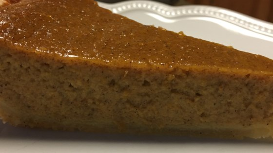 Photo of Pumpkin Honey Pie by Star Pooley