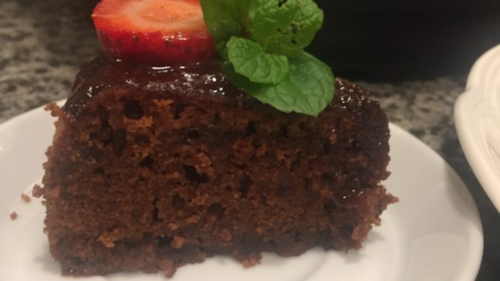 Chocolate Cake in the Instant Pot®