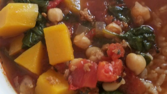 Photo of Easy Chourico Soup by ASHLEY_S