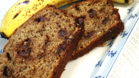 Organic banana bread recipe allrecipes organic banana bread forumfinder Image collections