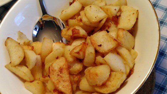 Photo of Christmas Potatoes by Bren
