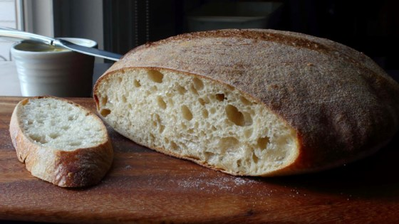 Chef John's Sourdough Bread Recipe